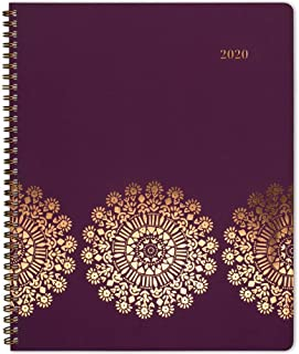 2020 Appointment Book, Cambridge Weekly & Monthly Planner, 8-1/2