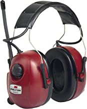 3M HRXS7A-01 Cuffie Elettroniche FM-Radio, Temporale, 32dB