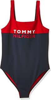 Tommy Hilfiger Women's ONE-PIECE Swimwear