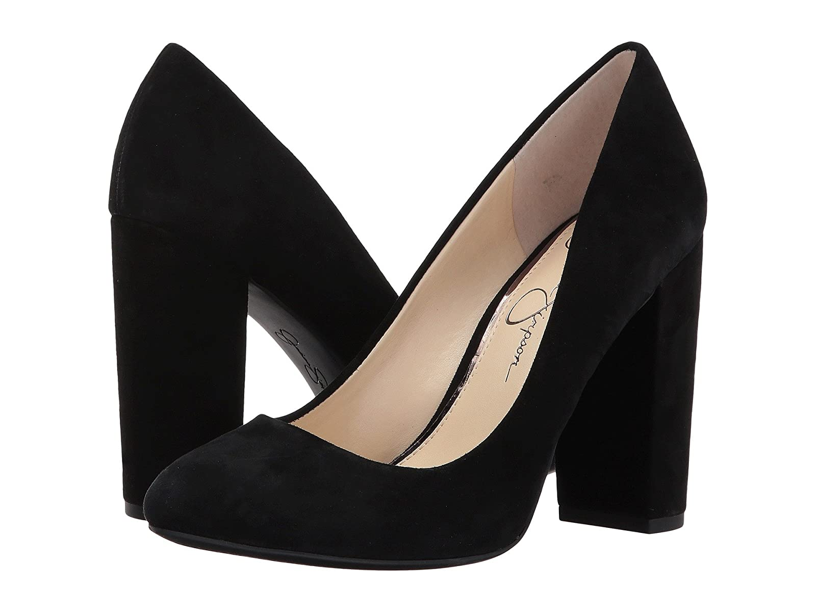 Jessica Simpson BelemoCheap and distinctive eye-catching shoes