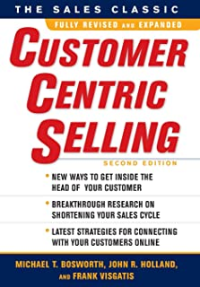 Best customer-centric selling Reviews