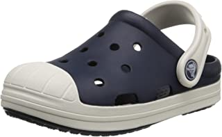 Crocs Kids' Bump It Clog