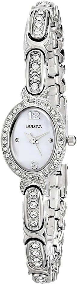 Bulova - Ladies Crystal - 96L199