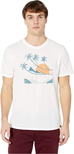 Dri-Fit Long Palms Tee