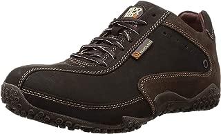 Woodland Men's Gc 3051118_Dbrown_10 Leather Clogs-10 UK (44 EU) (11 US) 3051118DBROWN
