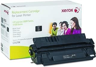 XEROX 6R925 Toner cartridge for hp laserjet 5000 series, black