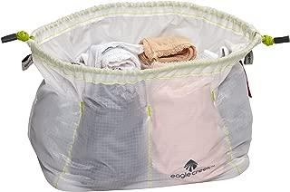 Eagle Creek Pack-it Original Cinch Organizer, White/Strobe (White) - EC0A34PK002