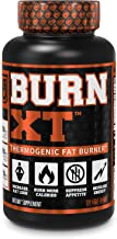 Burn-XT Thermogenic Fat Burner - Weight Loss Supplement, Appetite Suppressant, Energy Booster - Premium Fat Burning Acetyl...