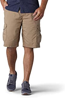 Men's Big & Tall Extreme Motion Crossroad Cargo Short