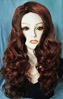 mona lisa collection wigs