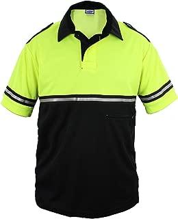 bike polo shirt