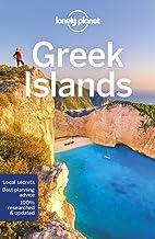 Lonely Planet Greek Islands (Regional Guide)