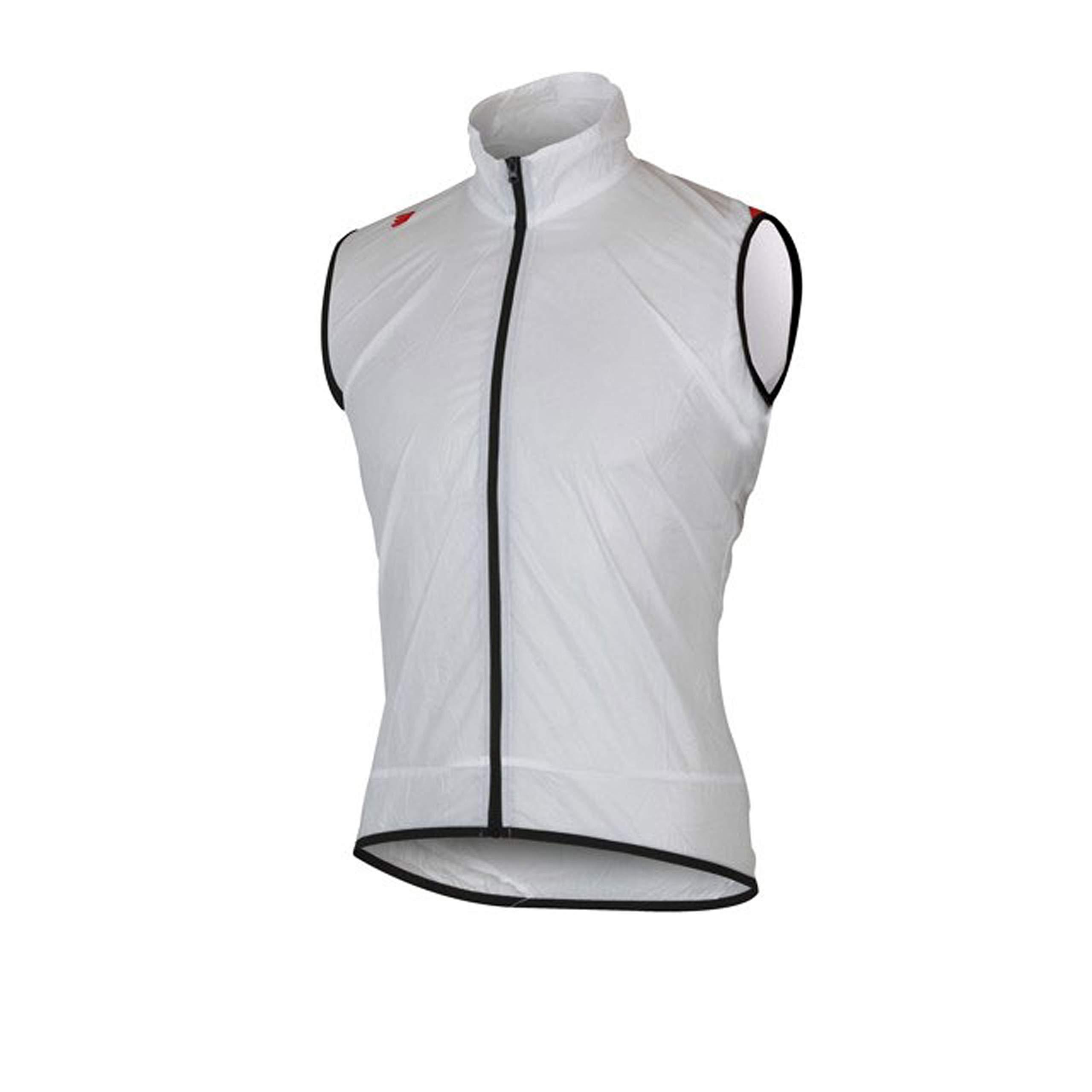 Sportful Hotpack - Chaleco, Bianco, X-Large: Amazon.es: Deportes y aire libre