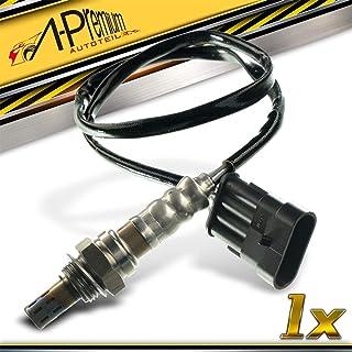 Andifany Oxygen Sensore per Bravo Brava Punto Stilo 1.2 1.4 16V 0258006206 Accessorio per Auto