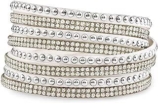 Best hermes white bracelet Reviews