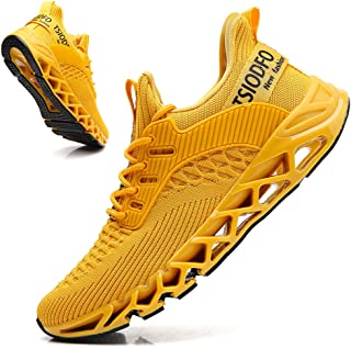 Running Shoes Comfort