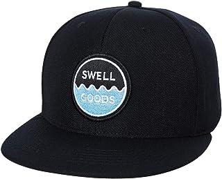 Swell Men's Too Good Snapback Black