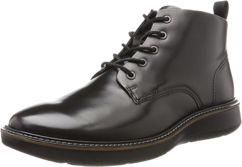 ECCO Men's Lhasa Classic Boots