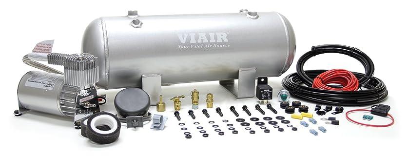 VIAIR Quarter Duty Onboard Air System jzttnwsncs28040