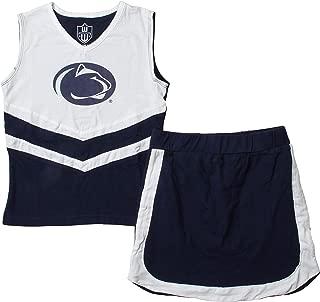 penn state cheer skirt