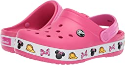 Crocband Minnie Clog (Toddler/Little Kid)