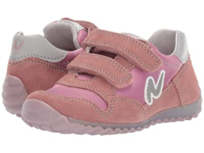 Naturino Sammy AW 19 (Toddler/Little Kid) (Pink) Girl