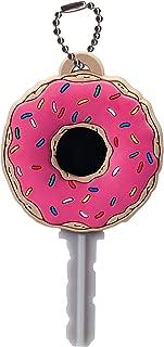 Fox The Simpson Donut Key Holder Key Ring