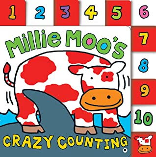 Millie Moo's Crazy Counting Book