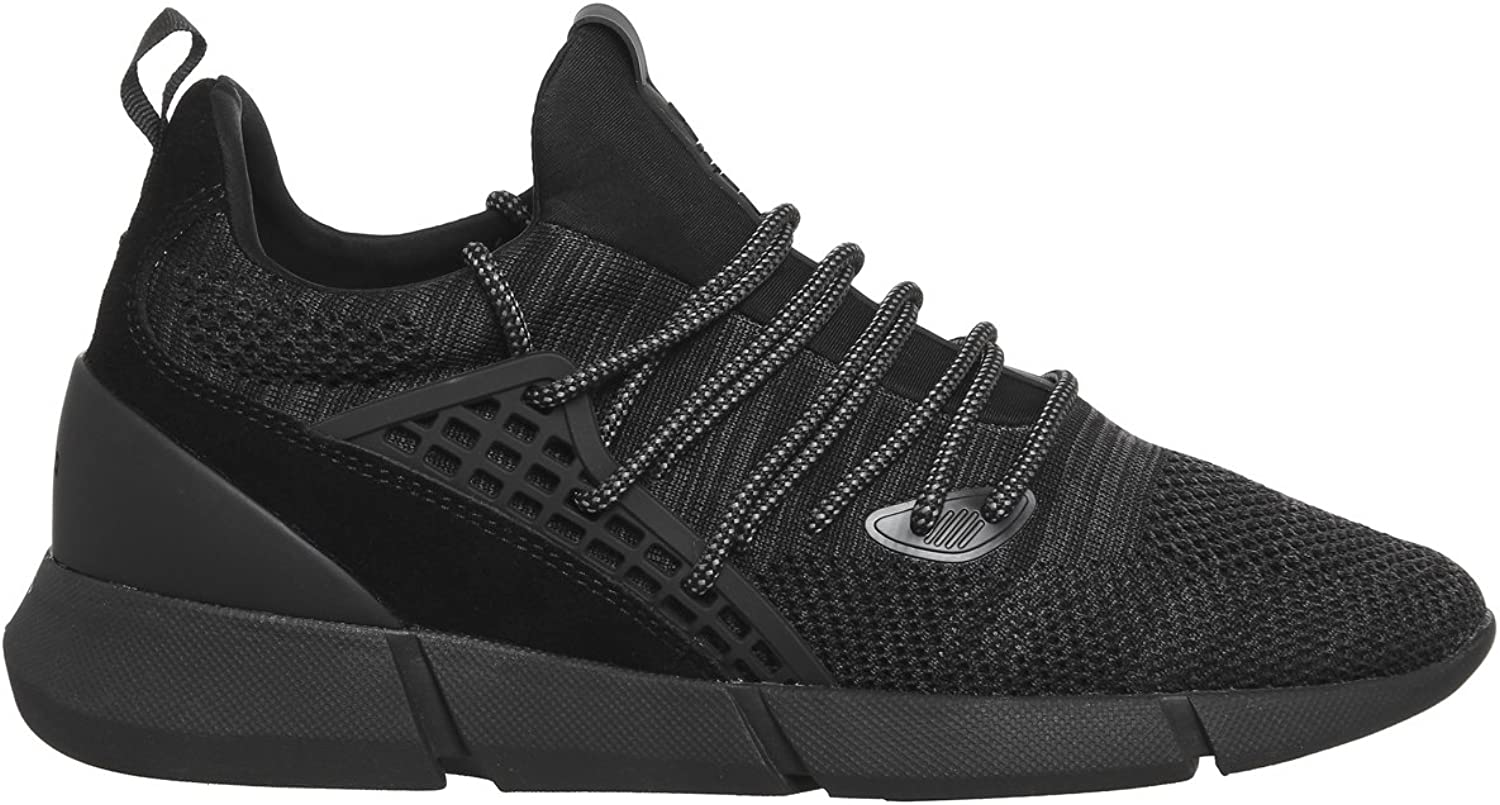 Cortica Rapide Trainer in Black
