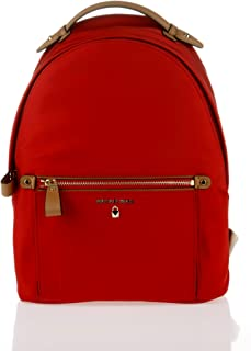 Michael Kors Backpack for Women-Red