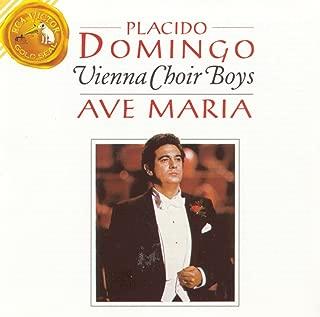 Ave Maria - Christmas with Placido Domingo and the Vienna Choir Boys