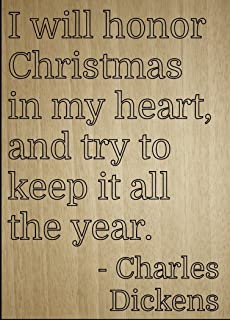 Best i will honor christmas in my heart Reviews