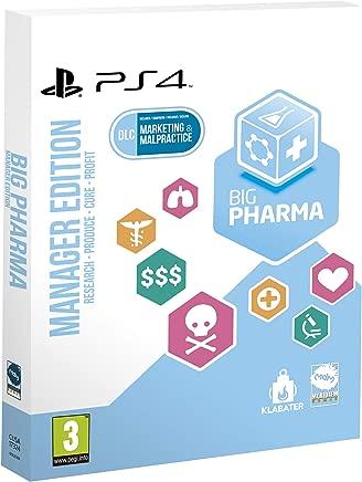 Big Pharma Special Edition - Playstation 4