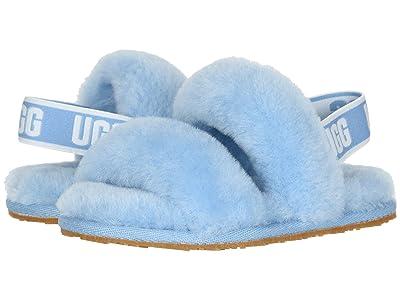 UGG Kids Oh Yeah (Toddler/Little Kid) (Horizon) Girls Shoes