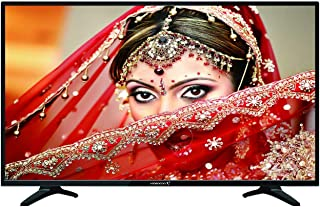 Videocon 43 Inch LED Smart TV Black – With Wall Brackets