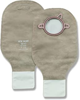 HOLLISTER Filtered Ostomy Pouch New Image Two-Piece System 12