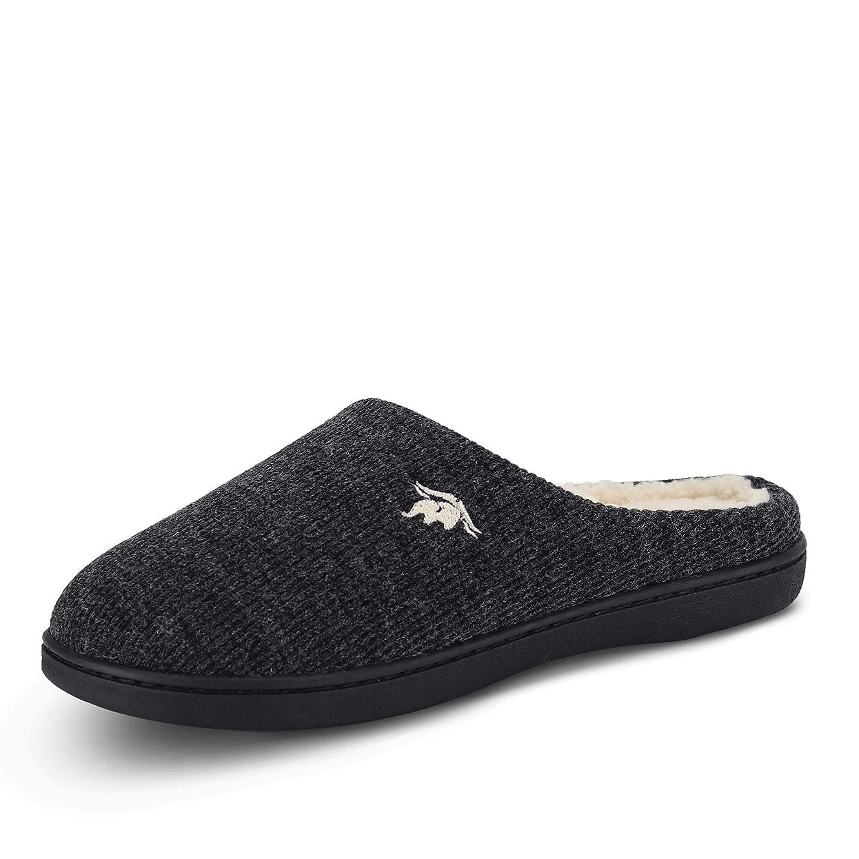 怠惰差別西[BC Bare Slippers] レディース US サイズ: Small 5-6 B(M) US Women カラー: グレー