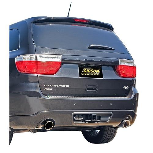Exhaust System Dodge Durango: Amazon com