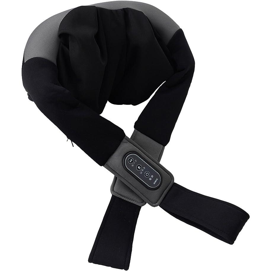 コンデンサーベルトヘルメットアルインコ 首もみマッサージャー 8900 MCR8900K