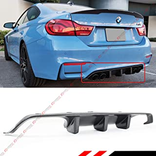 Best 2015 bmw m4 rear diffuser Reviews