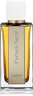 Caron Parfum Sacre 50ml Spray 50ml Refill Eau De Parfum Intense Giftset