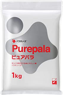 スプーン印 ピュアパラ 結晶タイプ [ 1kg×4袋セット] ゆっくり吸収されるパラチノース®