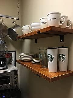 Best wall shelves kitchen Reviews