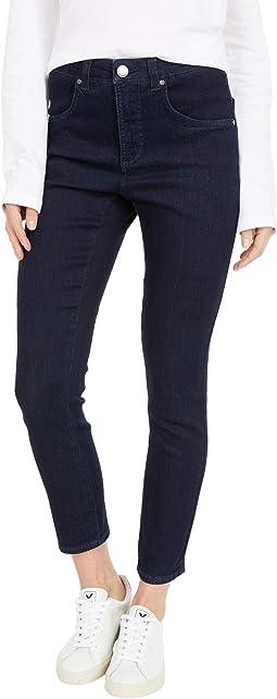 Seine High-Rise Skinny Jeans