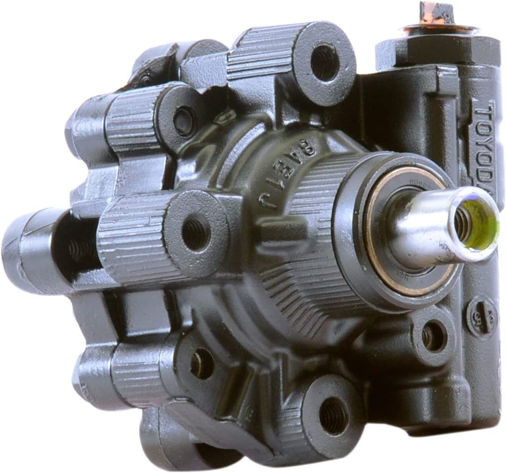 ACDelco Professional 36P0377 Power Remanufactured Pump Steering Fixed price 40% OFF Cheap Sale for sale