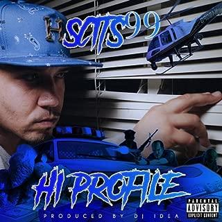 Hi Profile (feat. DJ Idea) [Explicit]