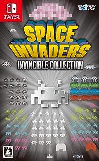 スペースインベーダー インヴィンシブルコレクション - Switch