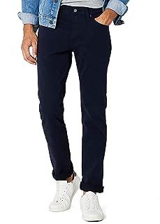 Levi's Erkek 511 Slim Fit Düz Kesim Kot Pantolon 04511-2617