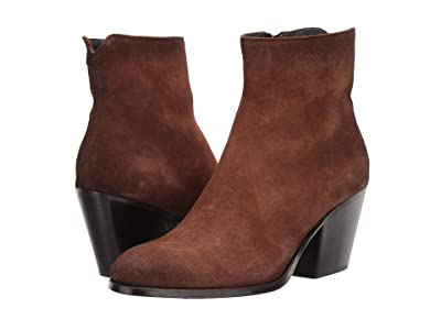 To Boot New York Elena (Brown Suede) Women