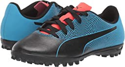 Puma Black/Bleu Azur/Red Blast
